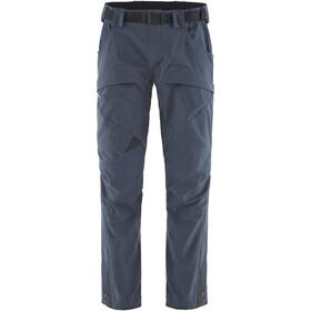 Klättermusen Gere 2.0 Spodnie Mężczyźni niebieski